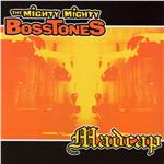 Mighty Mighty Bosstones - Bosstones/Madcap Split Cd DB Cover Art