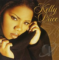 Price, Kelly - Mirror Mirror CD Cover Art