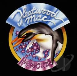 Fleetwood Mac - Penguin CD Cover Art