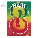 Hair - Hair CD Cover Art