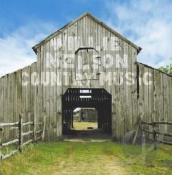 Nelson, Willie - Country Music CD Cover Art