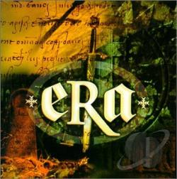 Era - Era CD Cover Art