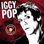 Pop, Iggy - Heritage Collection CD Cover Art