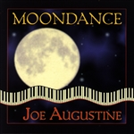 Augustine, Joe - Moondance CD Cover Art