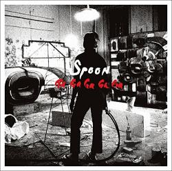 Spoon - Ga Ga Ga Ga Ga CD Cover Art