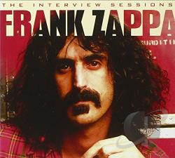Zappa, Frank - Interview Sessions CD Cover Art