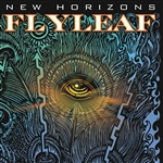 Flyleaf - New Horizons CD Cover Art