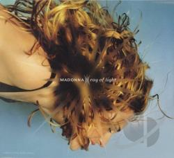 Madonna - Ray of Light DS Cover Art