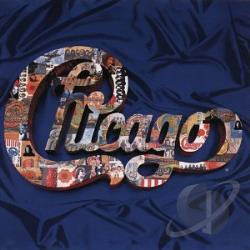 Chicago - Heart of Chicago 1967 - 1998, Vol. 2 CD Cover Art