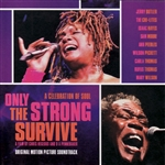 Only the Strong Survive CD Cover Art