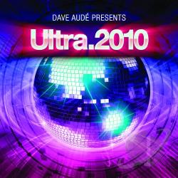 Aude, Dave - Ultra 2010 CD Cover Art