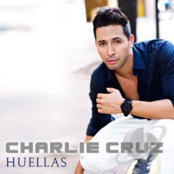 Cruz, Charlie - Huellas CD Cover Art