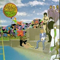 Prince / Prince & The Revolution - Around the World in a Day CD Cover Art