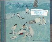 John, Elton - Blue Moves CD Cover Art