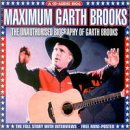Brooks, Garth - Maximum Garth Brooks CD Cover Art
