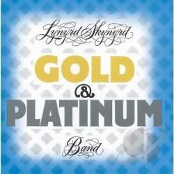 Lynyrd Skynyrd - Gold & Platinum CD Cover Art