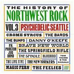 Psychedelic Seattle (1965-1969) CD Cover Art