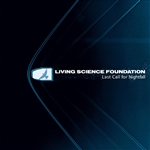 Living Science Foundation - Last Call for Nightfall CD Cover Art