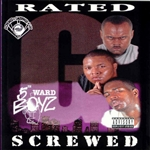 5th Ward Boyz - Rated G CD Cover Art