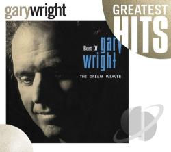 Wright, Gary - Best Of Gary Wright: The Dream Weaver CD Cover Art
