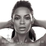 Beyonce - I Am...Sasha Fierce DB Cover Art