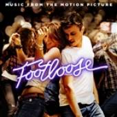 Various Artists - Footloose (Music From The Motion Picture) DB Cover Art