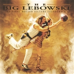 Big Lebowski CD Cover Art