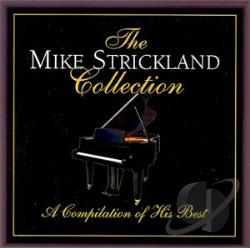 Strickland, Mike - Mike Strickland Collection CD Cover Art