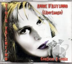 Valento, Viola - Anime D Autunno CD Cover Art