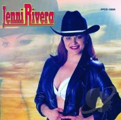Jenni Rivera - Discografia