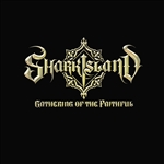 Shark Island - Gathering Of The Faithful CD Cover Art