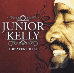 Kelly, Junior - Greatest Hits CD Cover Art