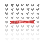 Love is Hopeless 2013