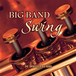 Swingfield Big Band - Big Band Swing CD Cover Art