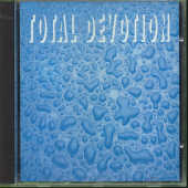 Total Devotion CD Cover Art
