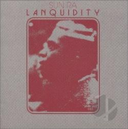 Sun Ra - Lanquidity CD Cover Art