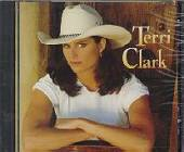 Clark, Terri - Terri Clark CD Cover Art