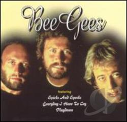 Bee Gees - Bee Gees CD Cover Art