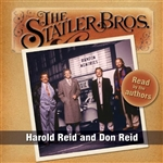 Statler Brothers - Read By The Authors: Harold Reid & Don Reid CD Cover Art