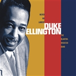 Ellington, Duke - Never No Lament: The Blanton-Webster Band CD Cover Art