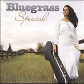 Bluegrass Special CD Cover Art