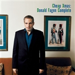 Fagen, Donald - Cheap Xmas: Donald Fagen Complete DB Cover Art