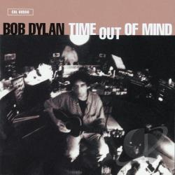 Dylan, Bob - Time Out of Mind CD Cover Art