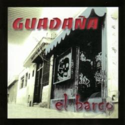 Guadaca - Barco CD Cover Art