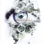 Schon, Neal - I on U CD Cover Art