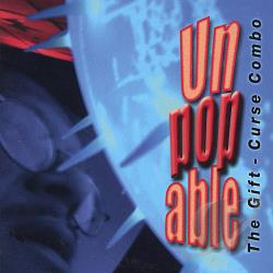 Unpopable - Gift-Curse Combo CD Cover Art