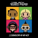 Black Eyed Peas - Beginning CD Cover Art