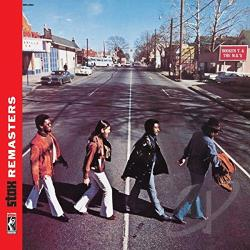 Booker T. & The MG's - McLemore Avenue CD Cover Art