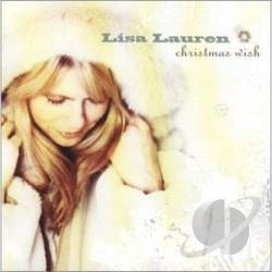 Lauren, Lisa - Christmas Wish DS Cover Art