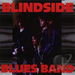 Blindside Blues Band - Blindside Blues Band CD Cover Art